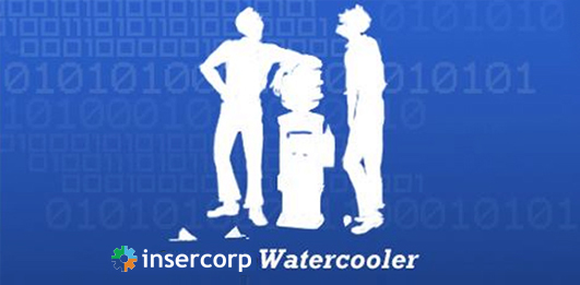 Insercorp Watercooler