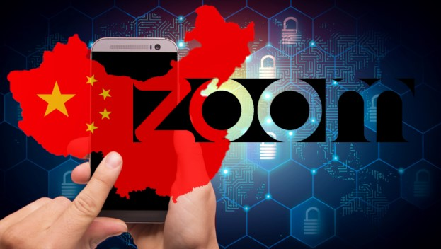 Zoom and China: Why you should zoom to another solution, quick.