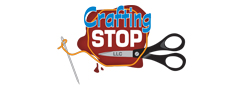 Crafting Stop Logo