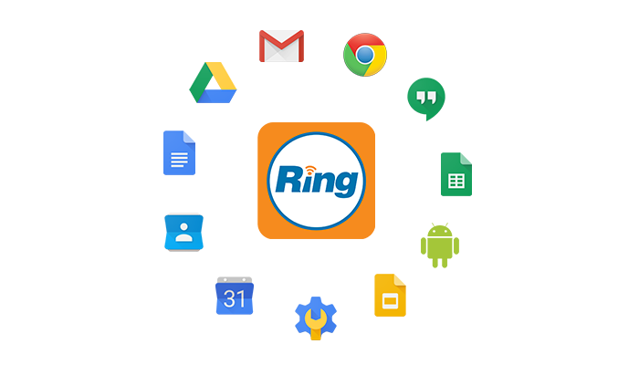 Integrations for RingCentral