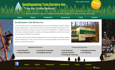 Southampton Trees Services Inc.