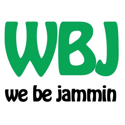 WeBeJammin.com Logo, designed by Insercorp
