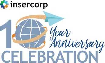 Insercorp Celebrates 10 Year Anniversary