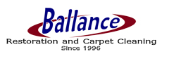 Ballance Restoration and Carpet Cleaning