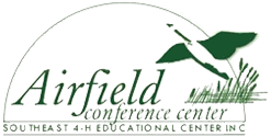 Airfield Conference Center, Southeast 4-H Educational Center